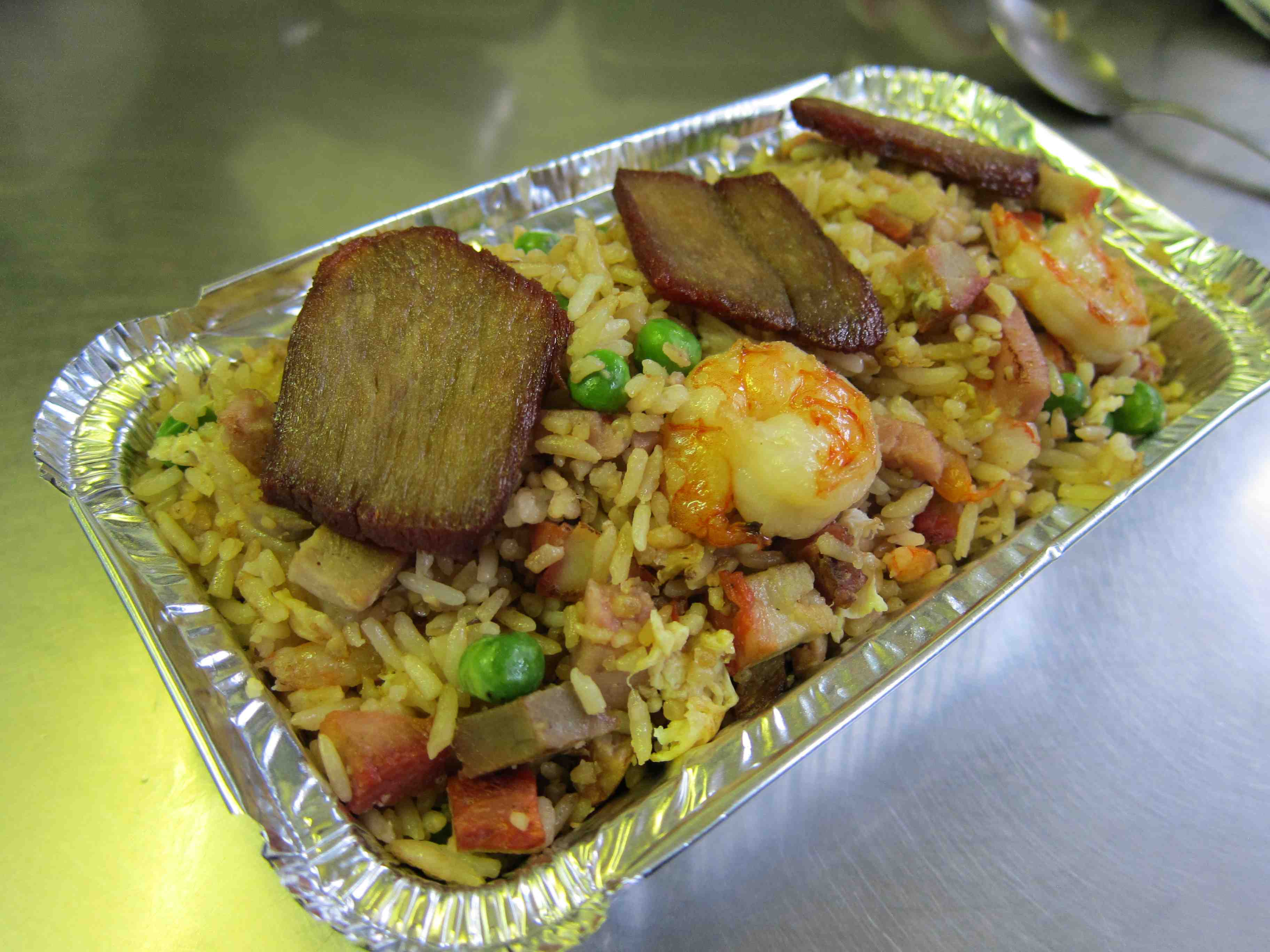 31 - Special Fried Rice